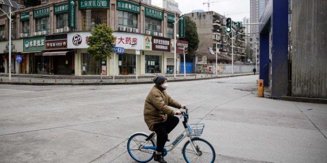 Wuhan'da karantinanın yıl dönümü