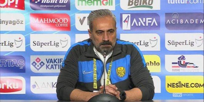 Ankaragücü teknik direktör Mustafa Dalcı ile 1.5 yıllık sözleşme imzaladı