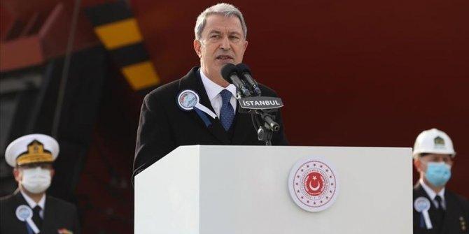 Akar: Turska se nada da će biti pronađeno rješenje u pregovorima s Grčkom