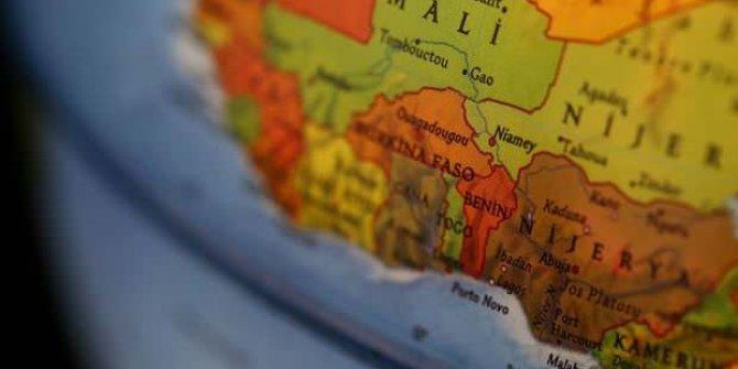 Gine açıklarında bir Türk gemisinin kaçırıldığı iddia edildi