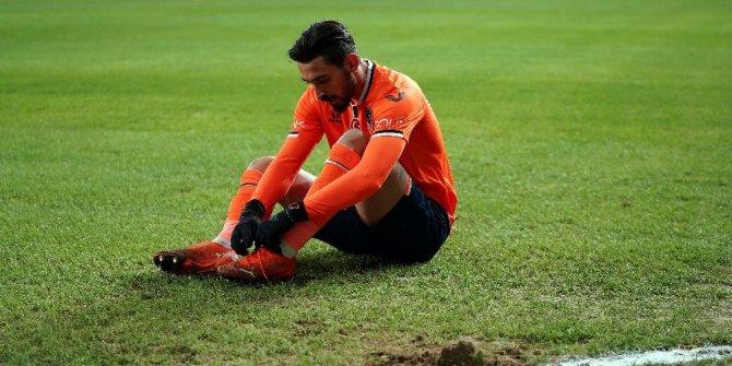 Fatih Terim Stadyumu'nun zemini oyuncuları zorladı