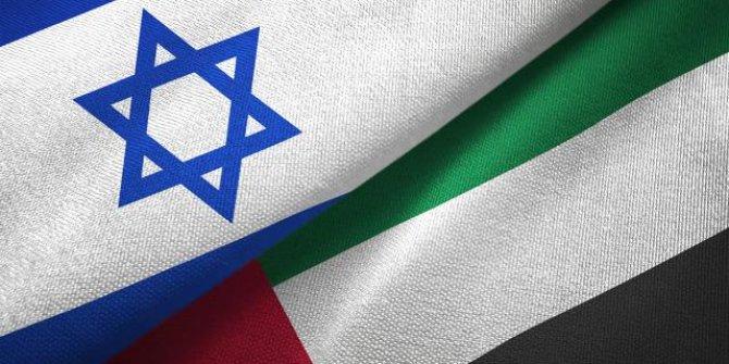 Tel Aviv'de BAE Büyükelçiliği açılmasına onay