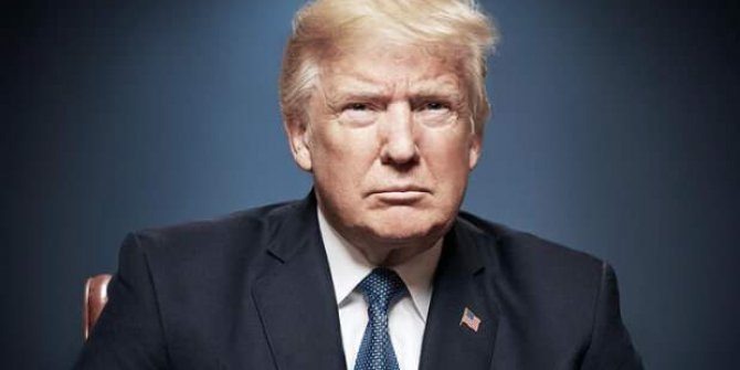 Trump kendisine ihanet edenlerden intikam almaya hazırlanıyor