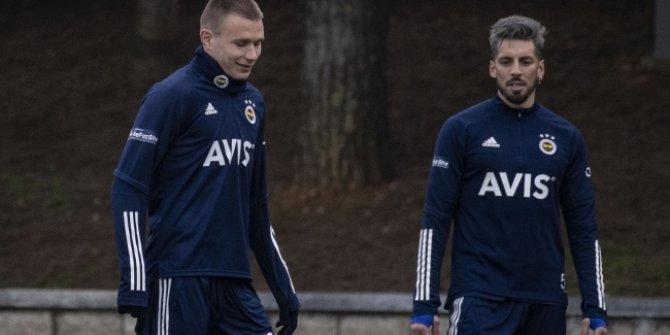 Fenerbahçe'de Attila Szalai'nin lisansı çıktı