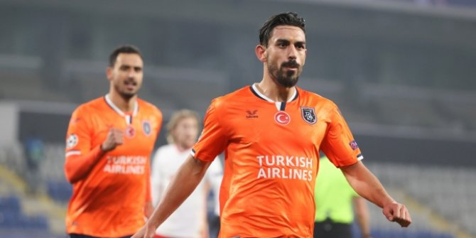 Fenerbahçe'den İrfan Can hamlesi