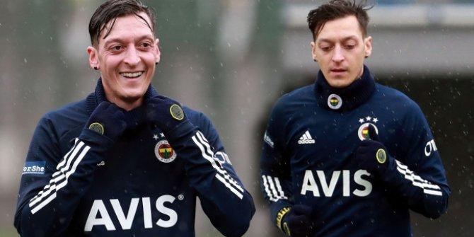 İşte Fenerbahçe'nin Mesut Özil'e ödeyeceği ücret