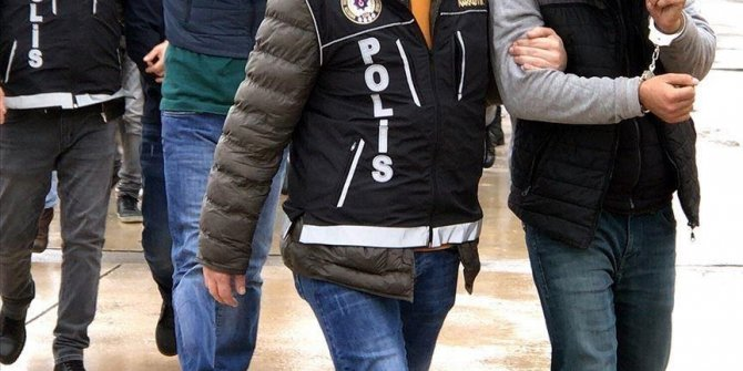 Turkey: 9 FETO-linked suspects arrested