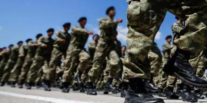2021'in ilk yarısında bedelli askerlik ücreti 39 bin 788 lira oldu