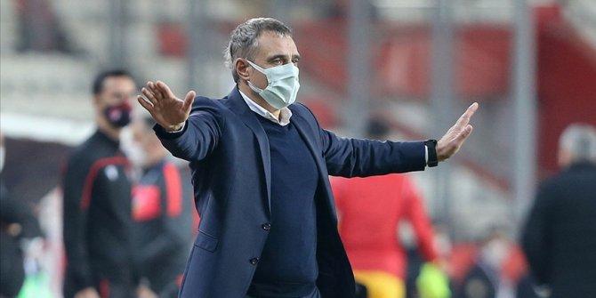 Ersun Yanal Antalyaspor'da başarılarıyla iz bırakmak istiyor