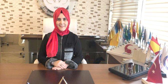 Hacer Önder'e yeni görev