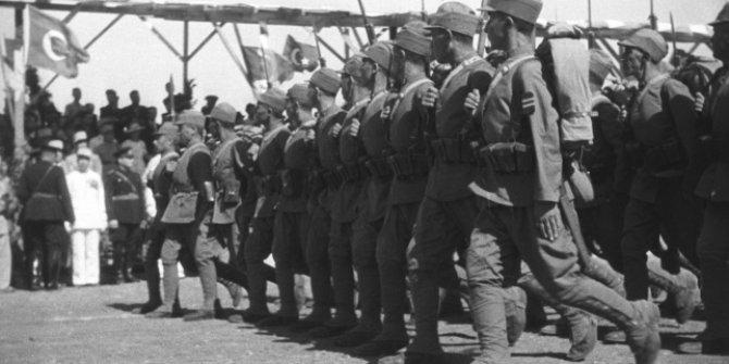 Republic in Hatay Announced 84 years ago