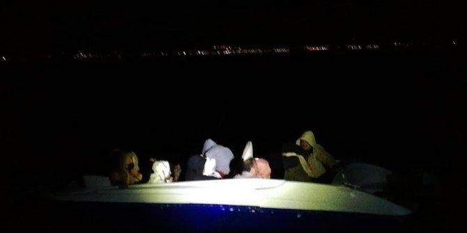 Turska: Spasen 41 migrant širom zemlje