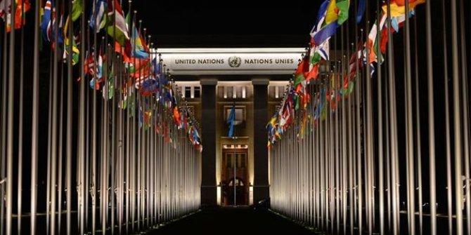 Türkiye, BM Barış İnşa Fonu'na 1 milyon dolar katkıda bulundu