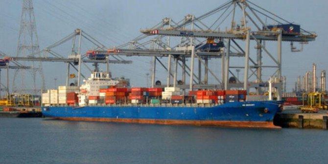Korsanlar tarafından kaçırılmıştı, 22 kişilik ekip Gabon'a ulaştı