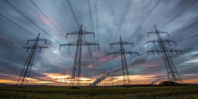 Türkiye'nin elektrik üretimi arttı