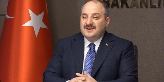 Bakan Varank: İş insanlarımızın reform taleplerinde daha cesur olmasını bekliyoruz