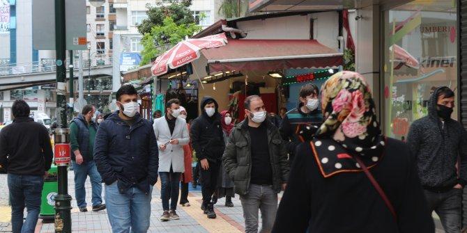 Rize'de gizlenen temaslılara karşı yeni önlem