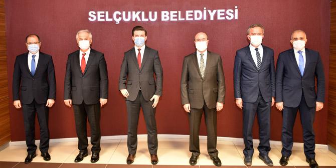 'Bosna Hersek kardeş ülkemiz'
