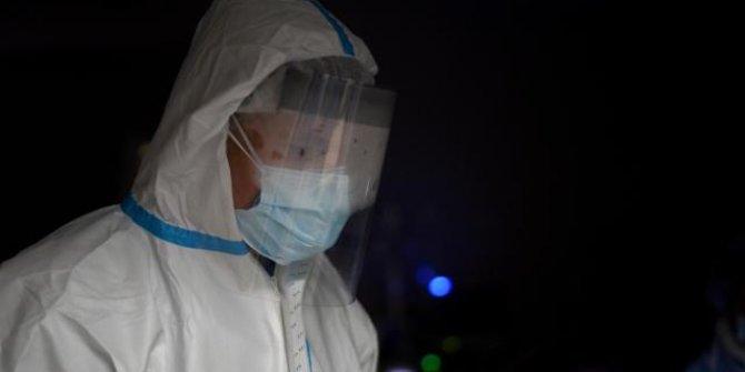 ABD'de bir günde 4 bin 132 kişi koronavirüsten öldü