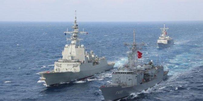 MSB ve NATO'dan ortak eğitim