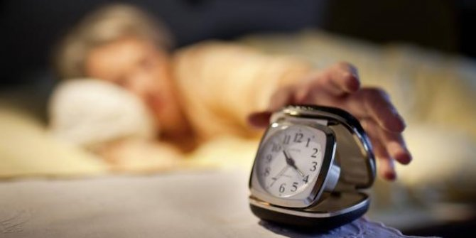 Çinli araştırmacılar: Öğle uykusu zihni güçlendiriyor