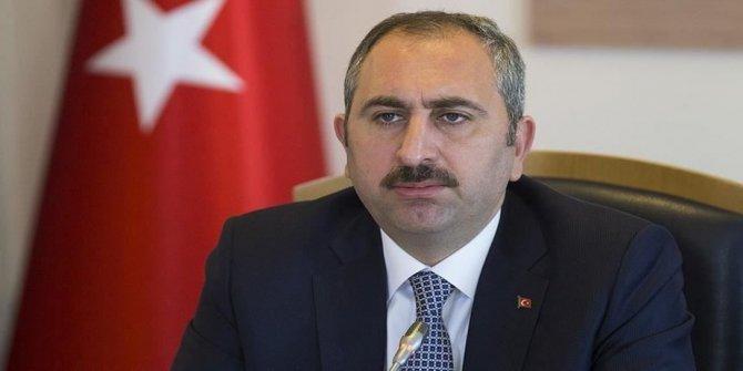 Adalet Bakanı Gül'den 'WhatsApp' açıklaması