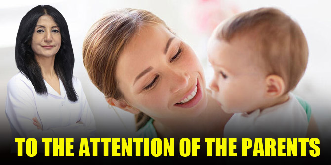Attention to expectant mothers