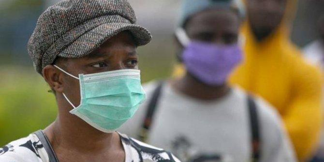 Afrika'da vaka sayısı 3,5 milyonu geçti