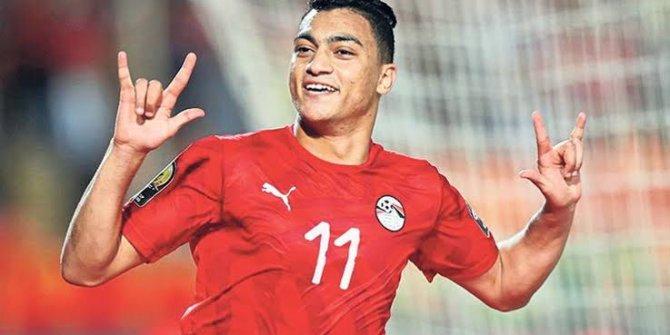Galatasaray, Mohamed'i KAP'a bildirdi