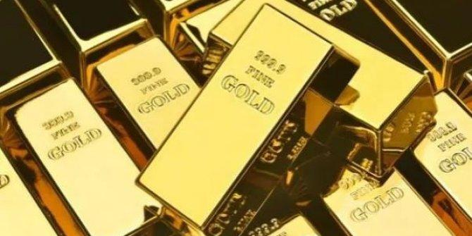 Altının son 10 yıldaki en kötü ocak ayı