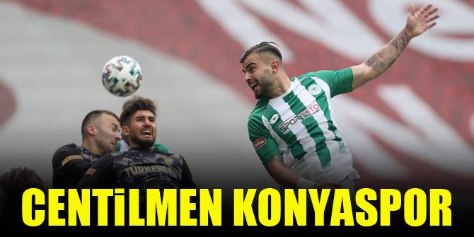 Centilmen Konyaspor