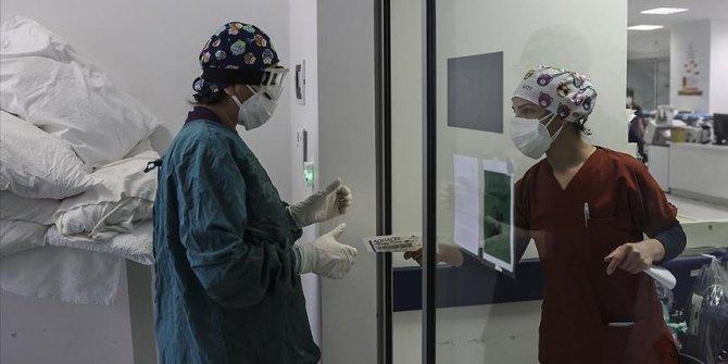 Turska: Registrovano 6.912 novozaraženih koronavirusom