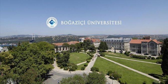 Boğaziçi Üniversitesi Rektörlüğü, Kabe görseliyle ilgili idari soruşturma başlattı