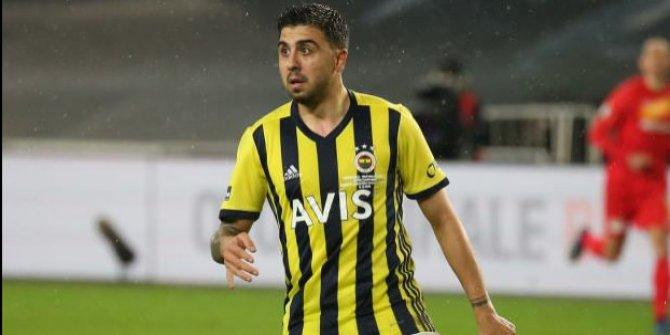 Fenerbahçe, 62 milyon TL'yi reddetti!