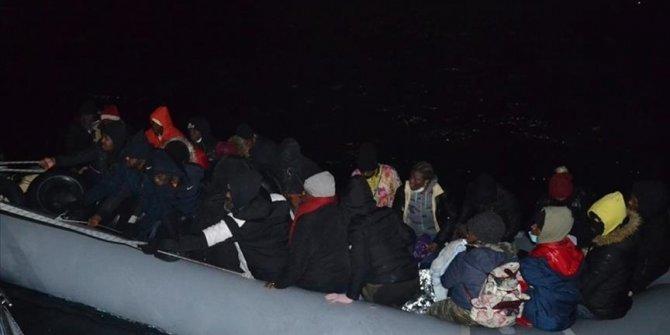 Turska: U Egejskom moru spašeno 48 migranata