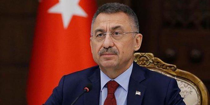 Fuat Oktay: Türk yargısı hak ettikleri cezayı verecektir