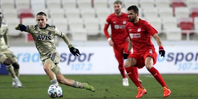 Fenerbahçe'ye Pelkas'tan kötü haber