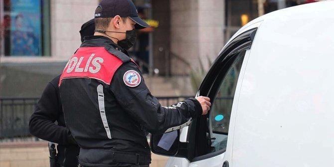Türkiye genelinde yapılan uygulamalarda çeşitli suçlardan aranan 2 bin 475 kişi yakalandı