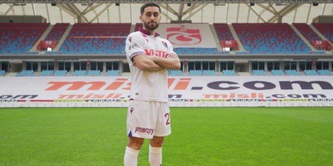 Trabzonspor Yunus Mallı'yı açıkladı
