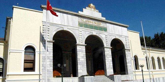 İstanbul Valiliği açıkladı: 5 Şubat'a kadar yasak!