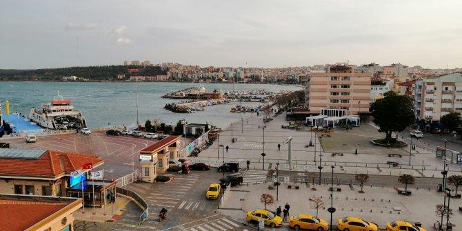 Deprem, Çanakkale ve Balıkesir'de de hissedildi