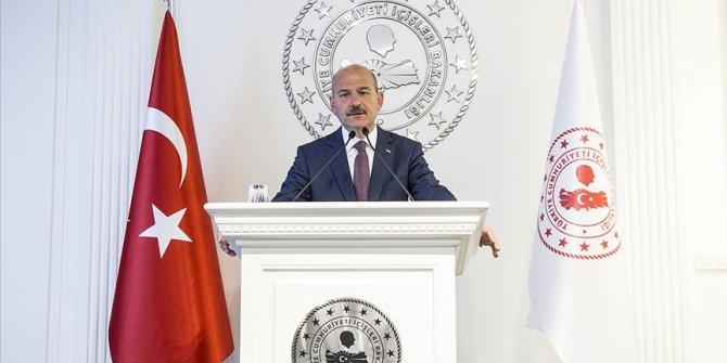 Bakan Soylu: Terör örgütü DEAŞ'ın Türkiye suikastçısı Yalova'da yakalandı