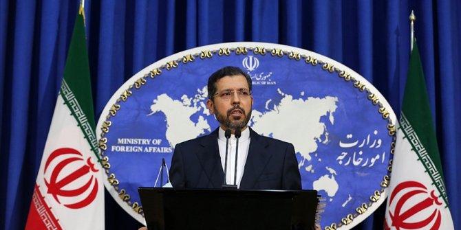 İran: ABD'nin yaptırımları kaldırmasını bekliyoruz