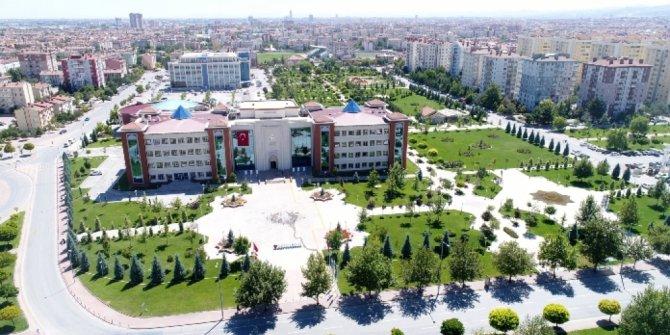 Konya'da 13 adet arsa ihaleyle satılacak