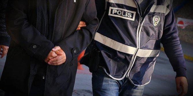 Edirne merkezli 10 ilde FETÖ soruşturması: 20 gözaltı kararı