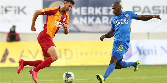 Galatasaray Emin Bayram'ı Boluspor'a kiraladı