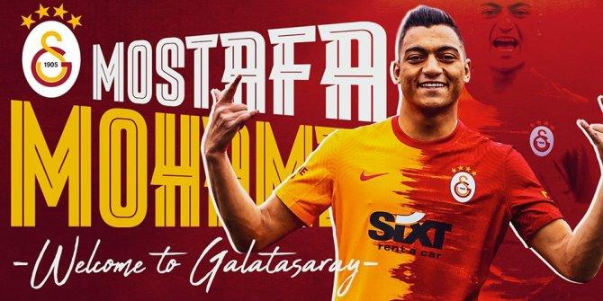 Galatasaray, Mostafa Mohamed'in maliyetini duyurdu