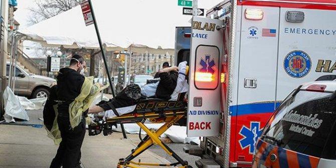 Ocak ayı ABD'de en çok can kaybının yaşandığı ay oldu