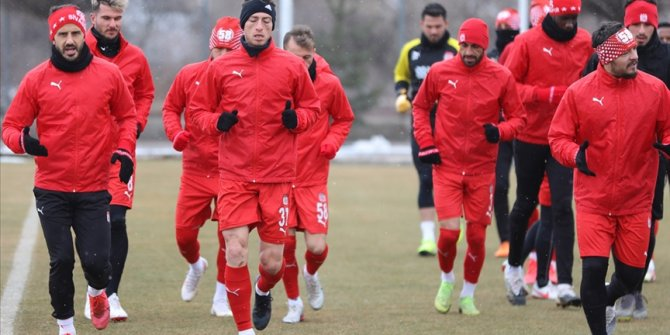 Sivasspor, BB Erzurumspor'u konuk edecek