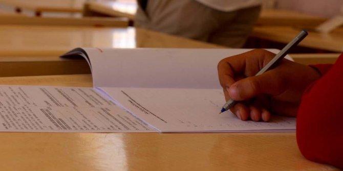 Serbest muhasebeci mali müşavirlik sınavları 3-4 Nisan'da yapılacak